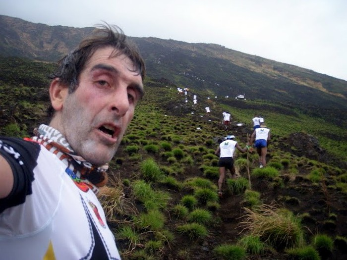 Photo of Carrera al Monte Camerun