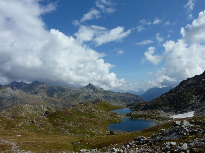 Photo of Gotthard - 5-Seen-Wanderung