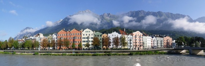 Photo de 16 innsbruck- camping
