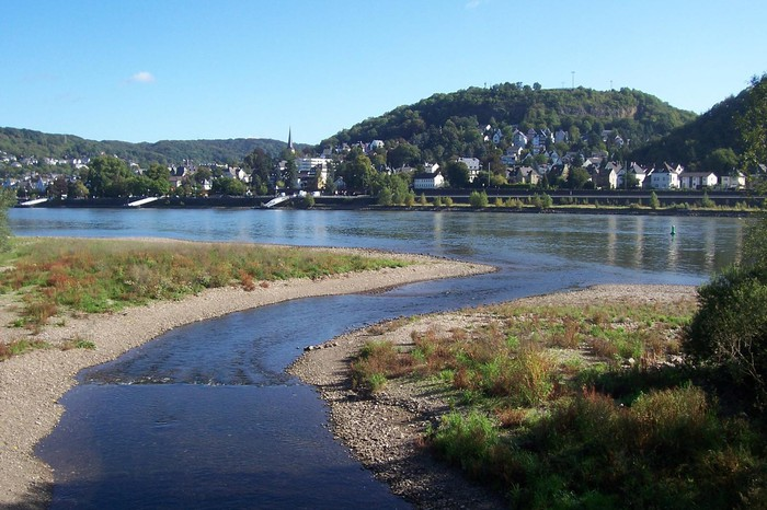 Photo of Ahrweiler vice versa Bad Breisig 2011.09.14