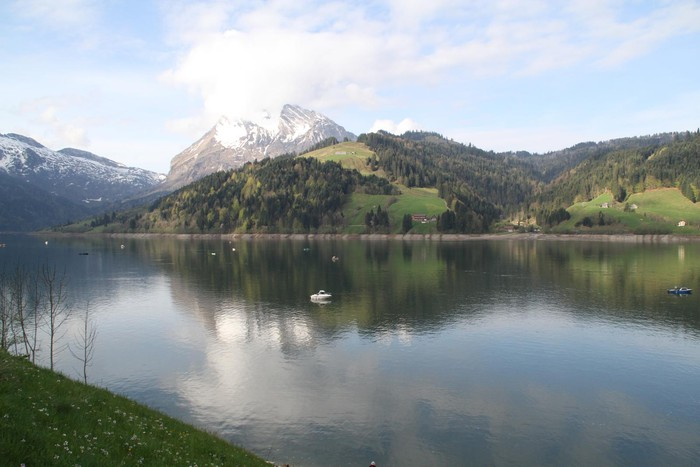 Photo of Wagitalersee