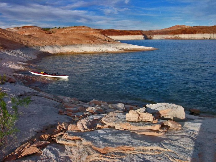 Photo of Glen Canyon Paddle