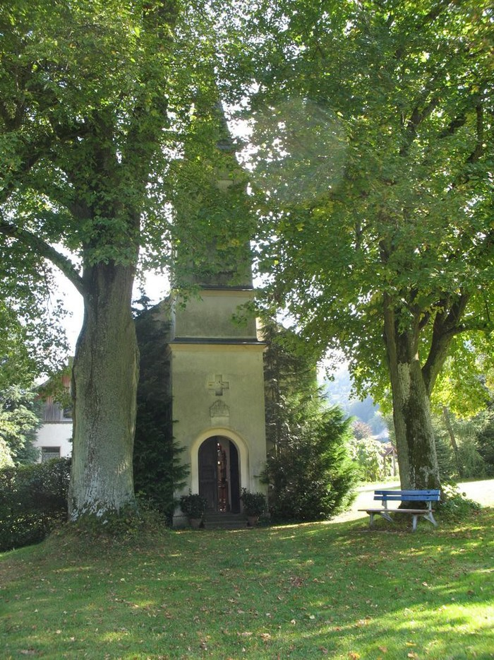 Photo of Von Riedenburg nach Schloß Prunn