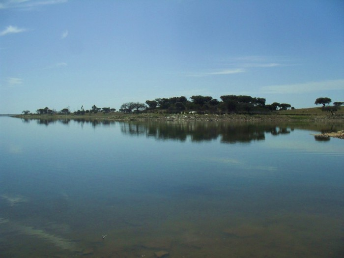 Photo de   Margens do Grande Lago- Campinho