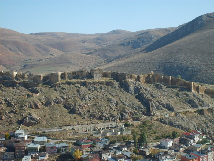 Слика од BAYBURT-First Day(Turkey)