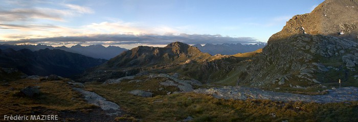 Foto de  AltaVia 1 : Rifugio Cuney - Close