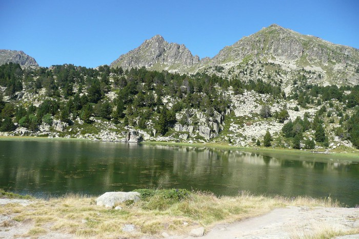 Photo of Estanys de Pessons (Andorra)