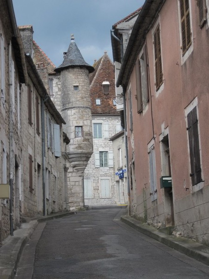 Photo of St Parthem - Rocamadour