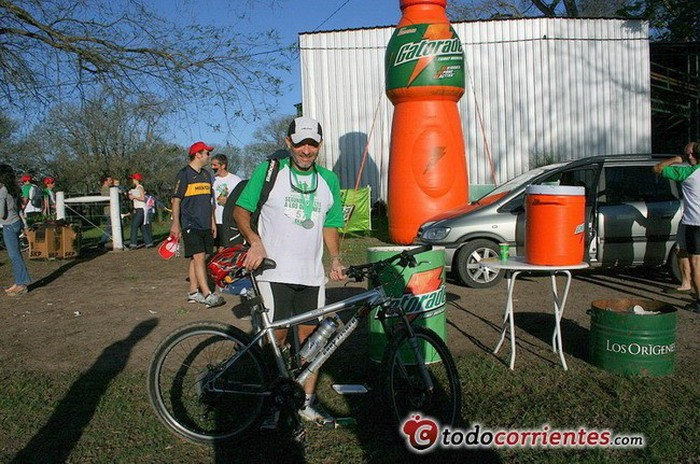 Photo of 2da Vuelta a los Orígenes (MTB)