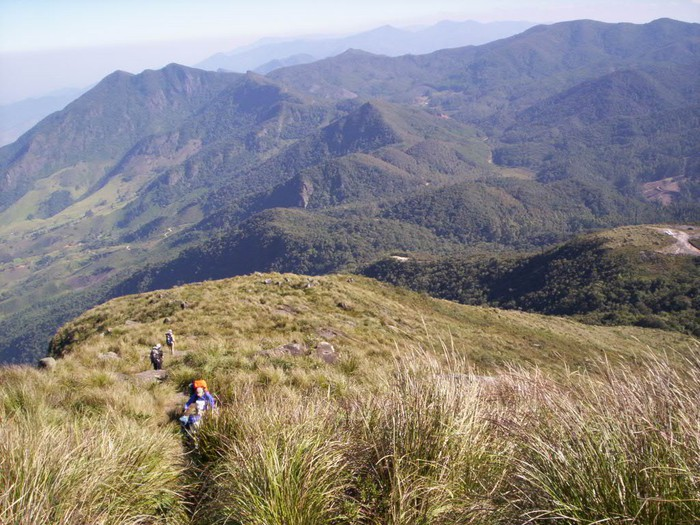 Photo of Trilha do Pico do Marins - Serra da Mantiqueira