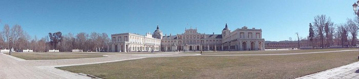 Photo de   Palacio Real de Aranjuez