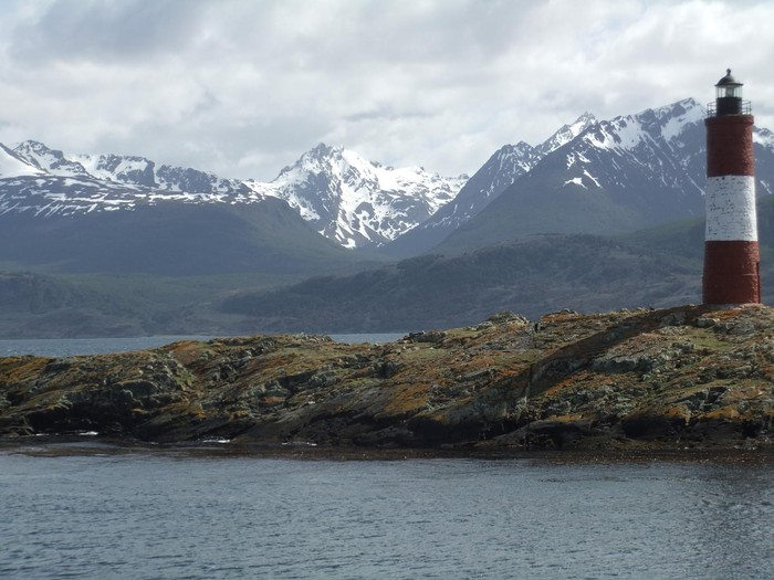 Photo of Navegacion por el Canal Beagle. Ushuaia.