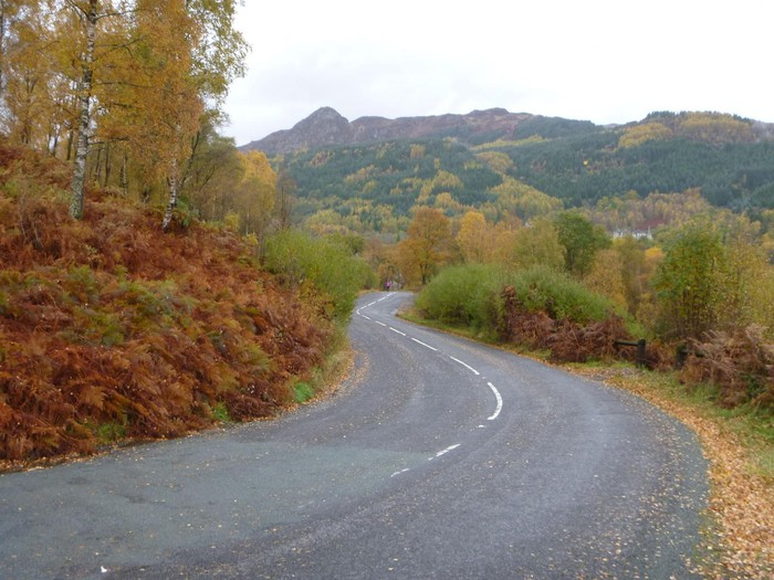 Photo of Loch Katrine circuit