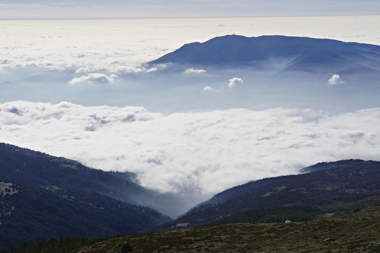 Photo de Puente Palo-Cerrillo Redondo-Tajo de los Machos 28-12-18