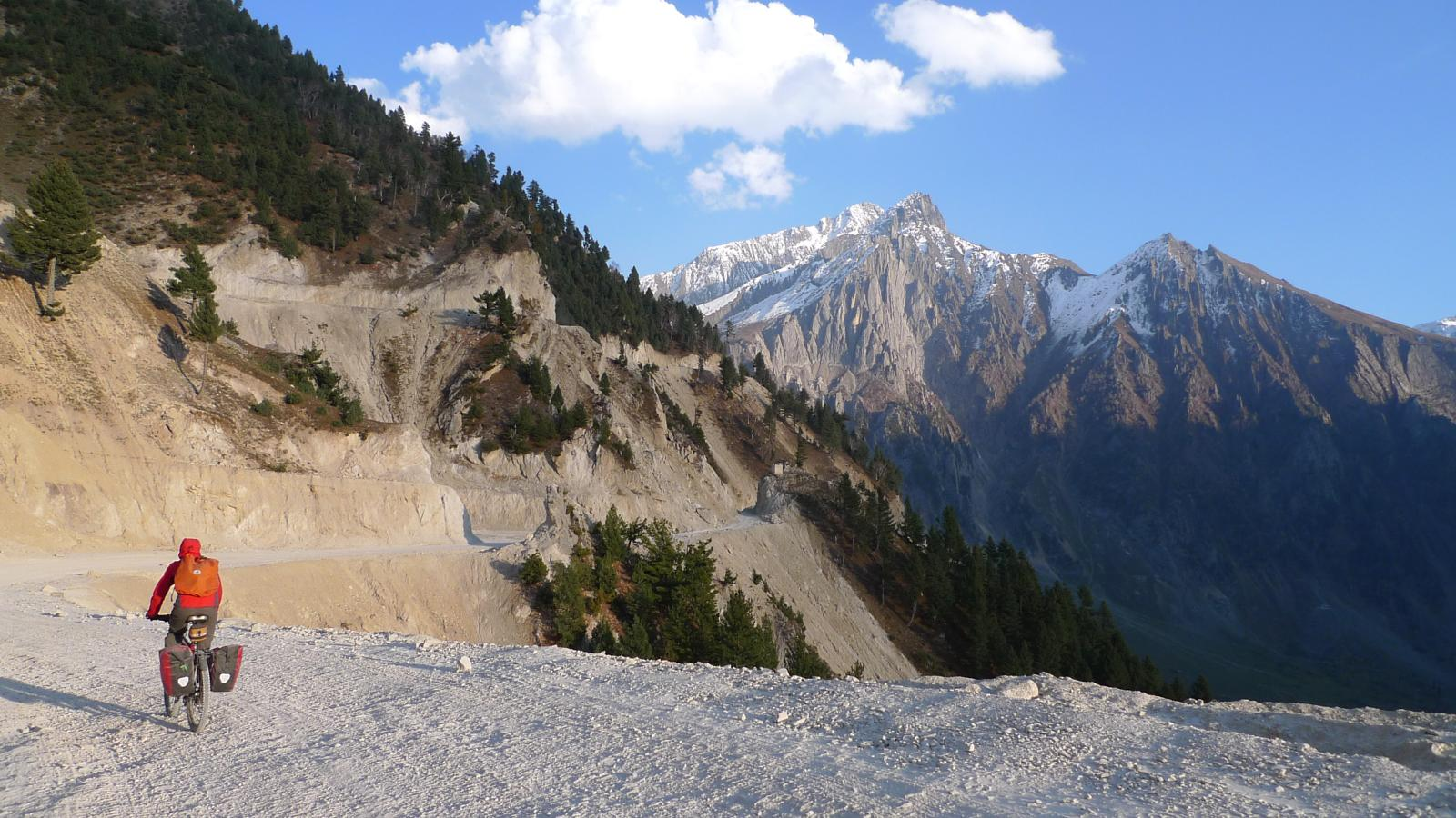 Photo of HIMALAIA INDI (26) Drass-Sonmarg