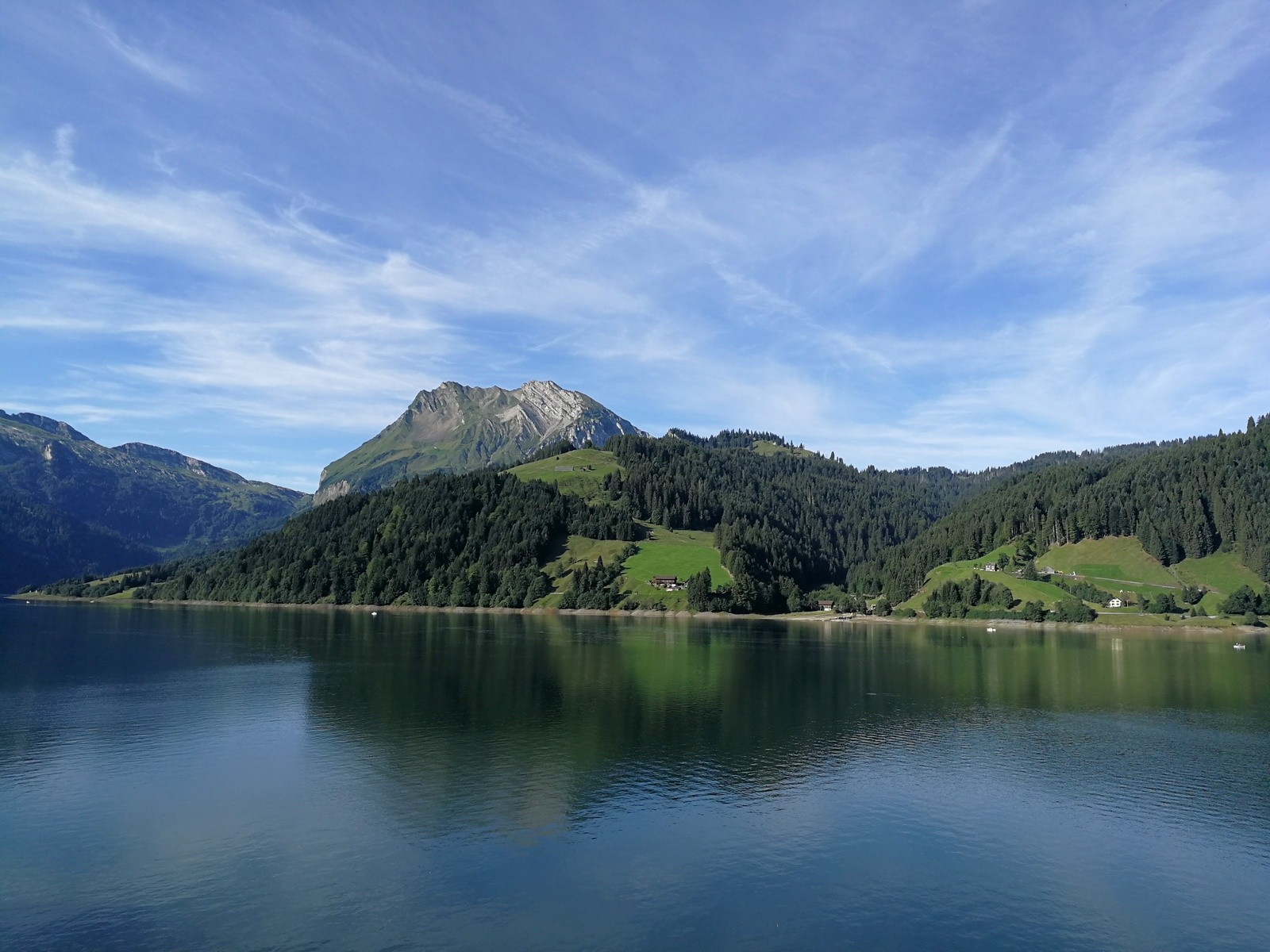 Foto de Wägitalersee