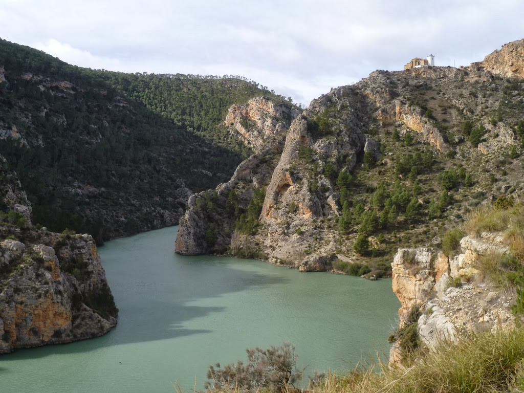 Photo of Cañón del Júcar