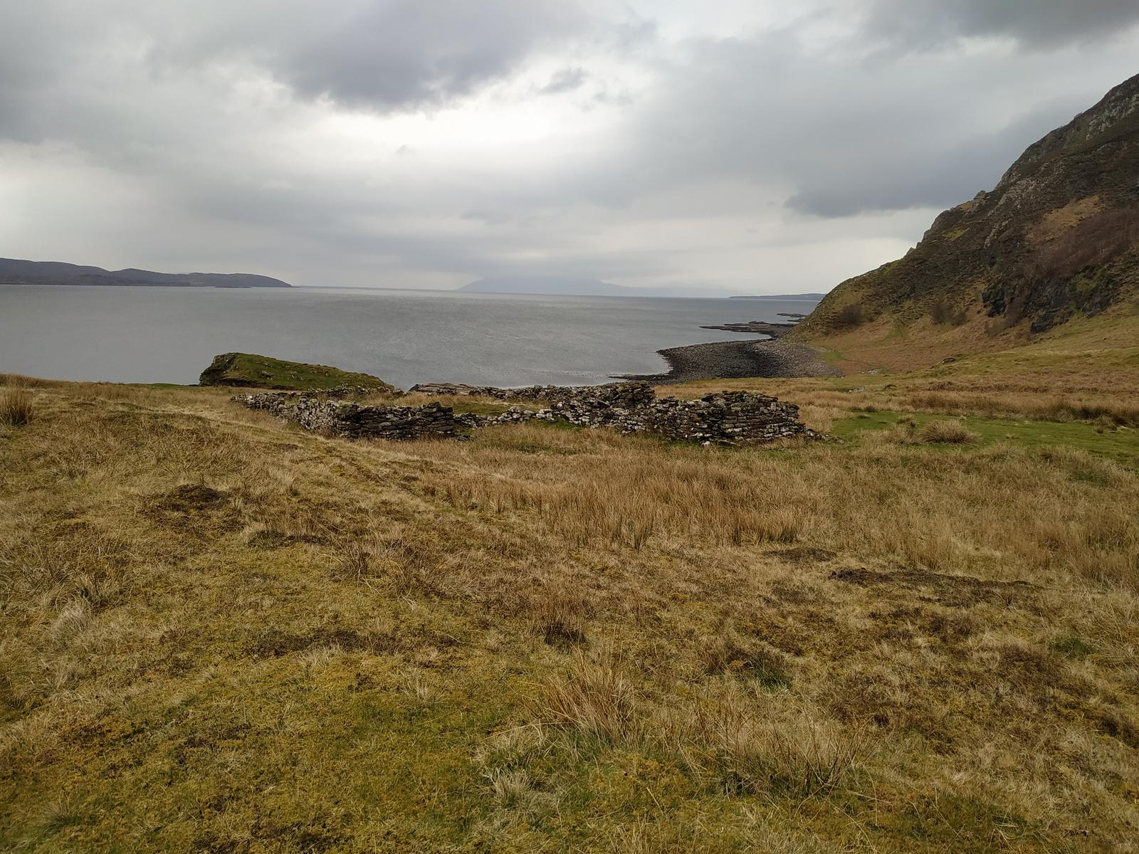 Photo of Broadford coast