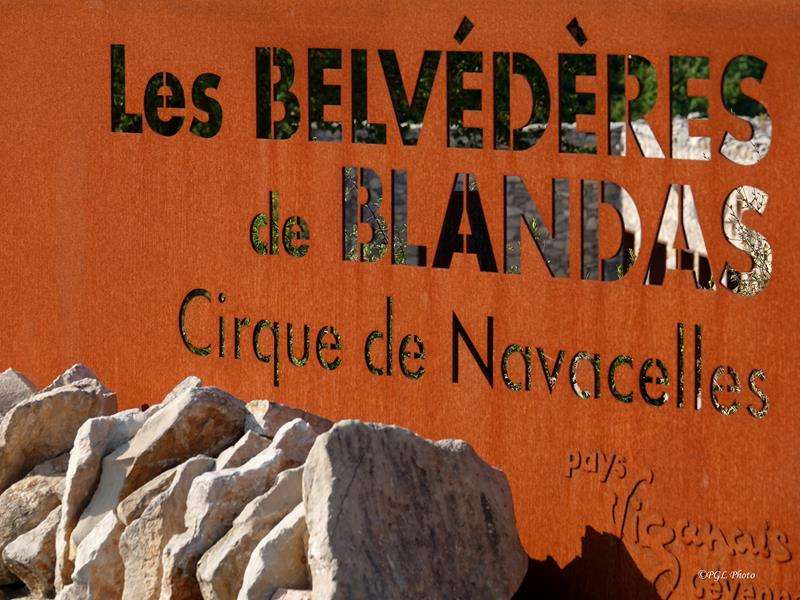 Photo of Hameau Navacelles - Blandas - Cirque de Navacelles (Grand Site de France)