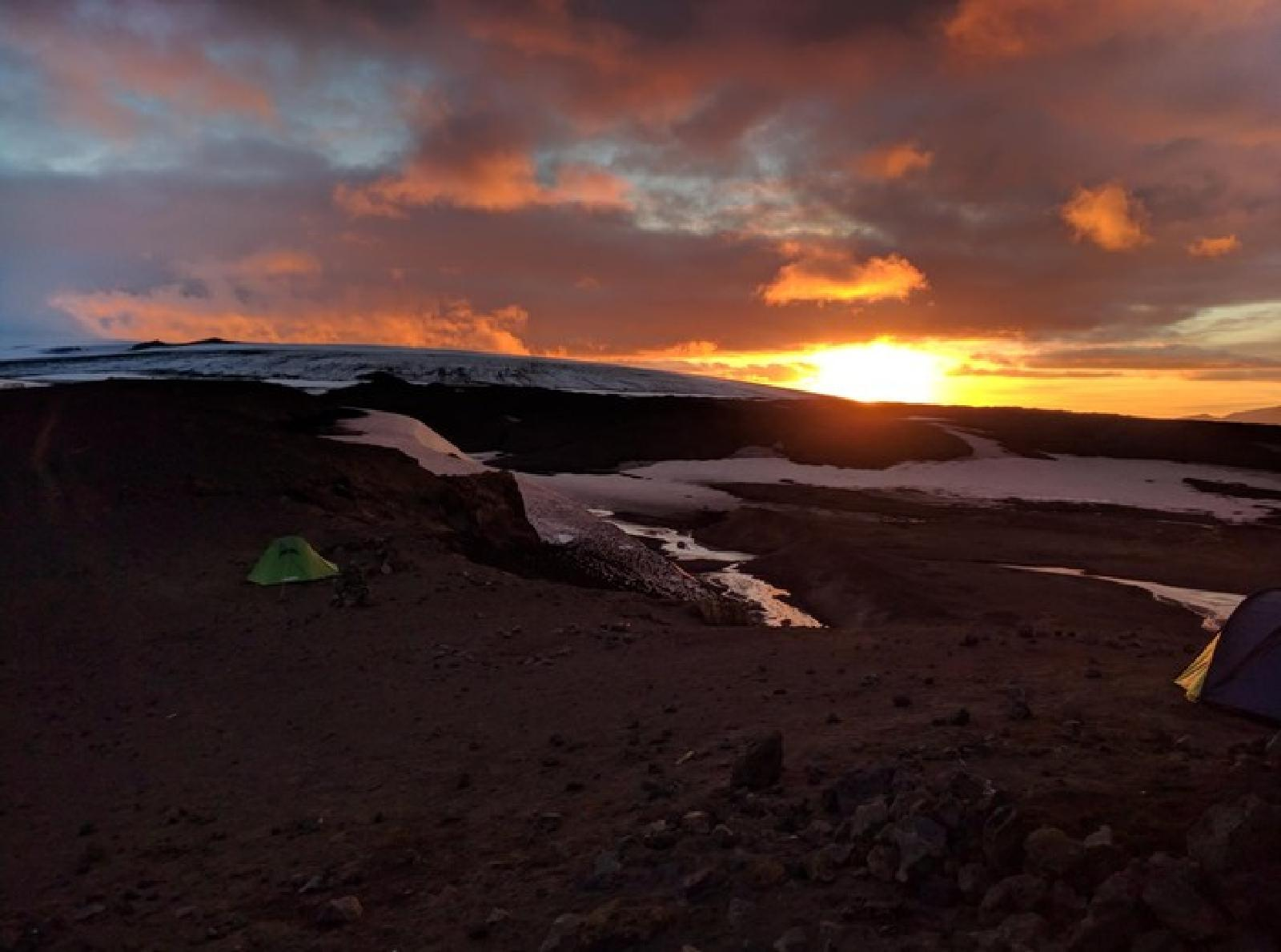 Photo of Travesía Laugavegurinn + Fimmvörduháls (Iceland/Islandia) 5 days