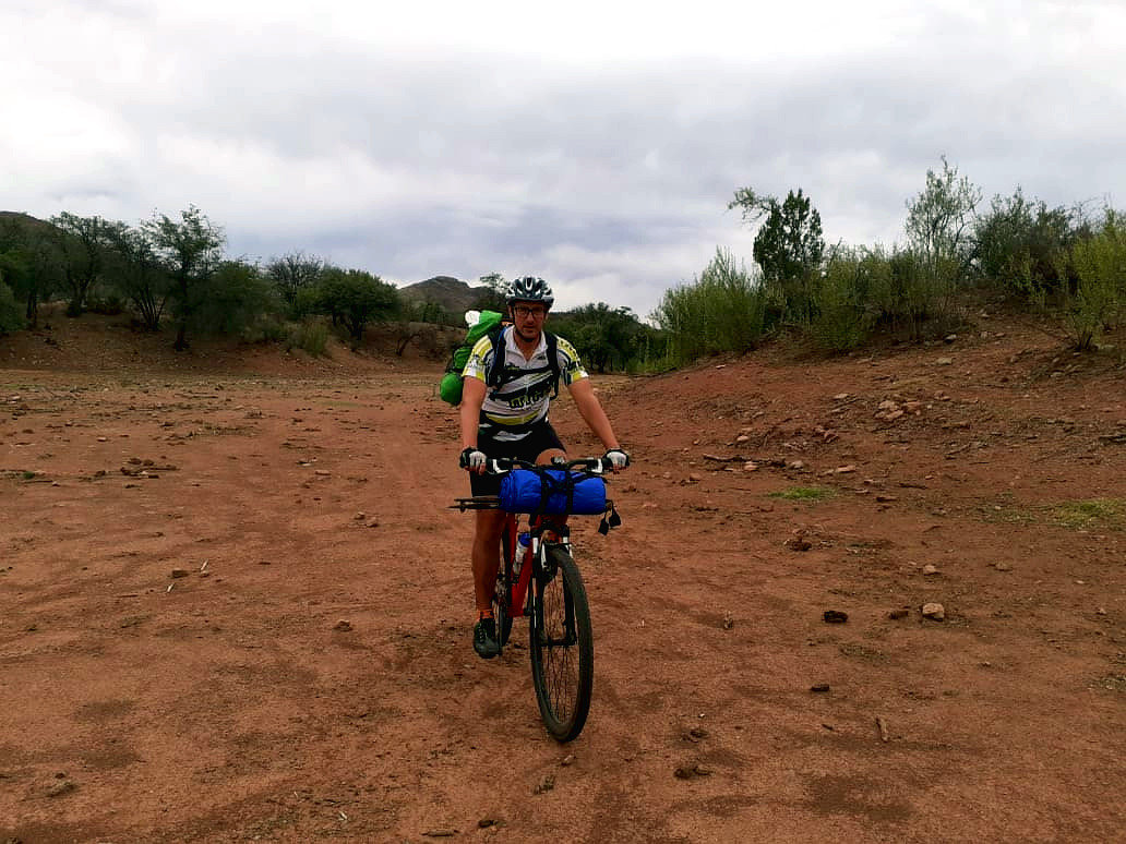 Photo of Bikecamping en Calabacillas (1 de 2)