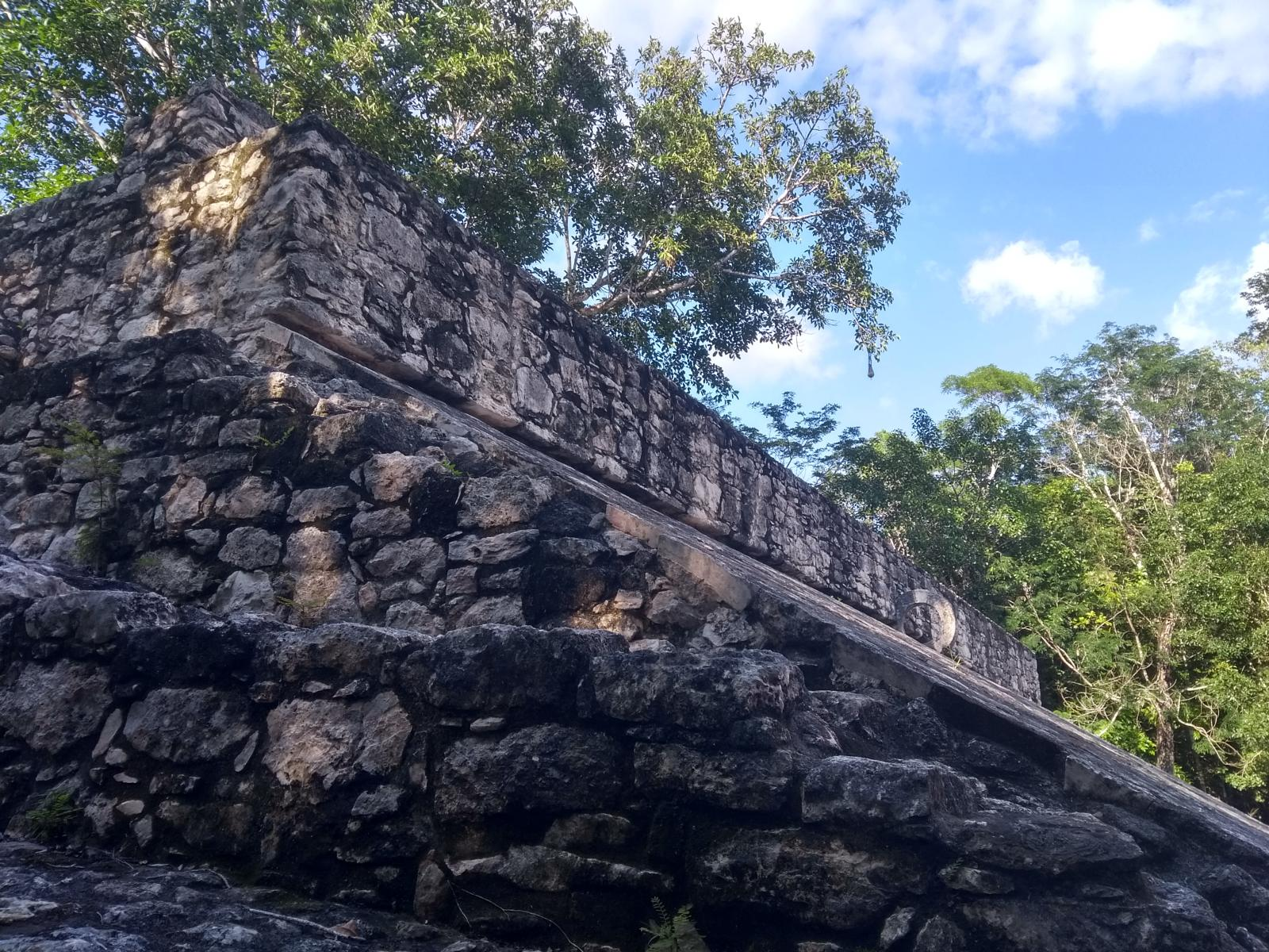 Photo of Cobá - Zona arqueológica