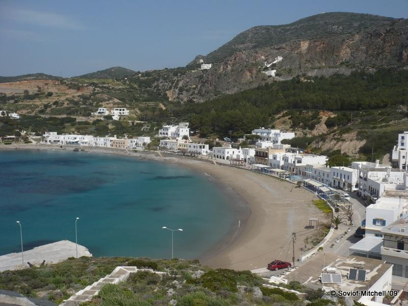 Photo of Kythira -  Kapsali
