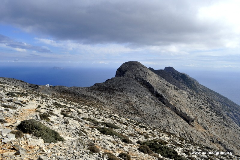 Photo de Amorgos Trail A'