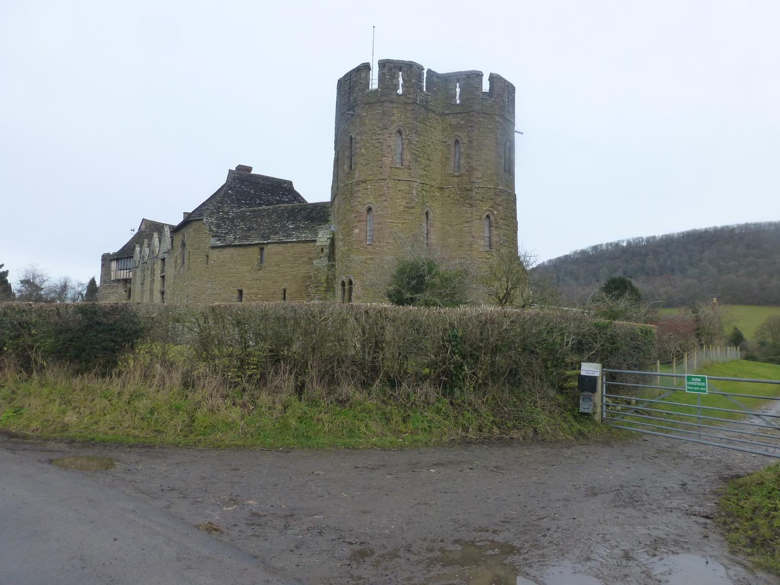Фото Craven Arms and Stokesay Castle