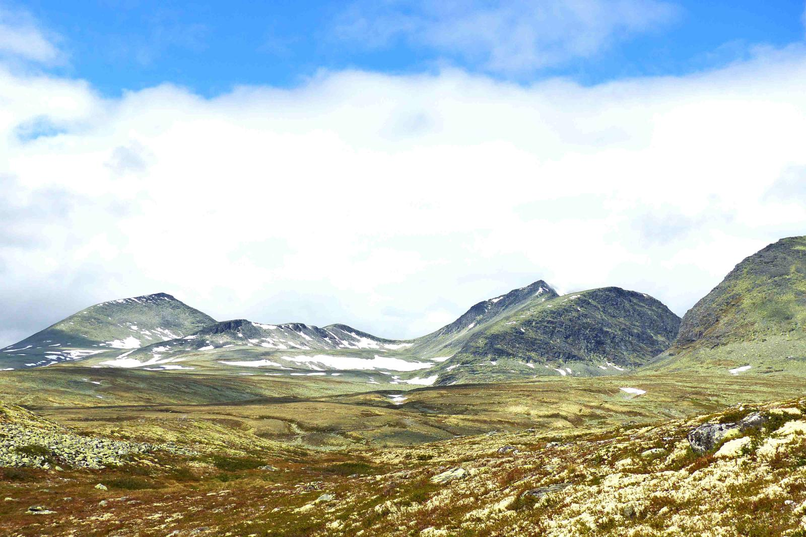 Photo of RONDSLOTTET - RONDANE (Noruega) 2 días