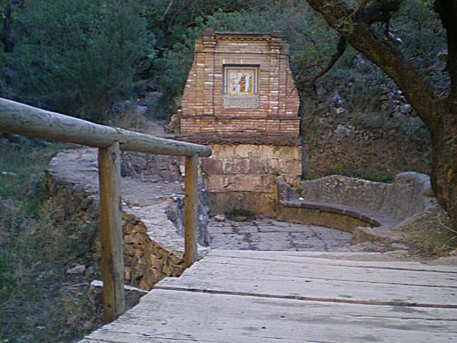 Photo of Font Frare