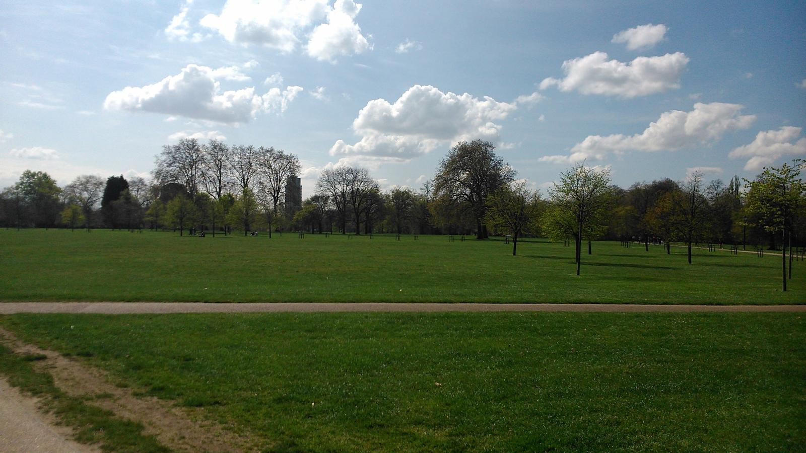 Photo of Hyde Park