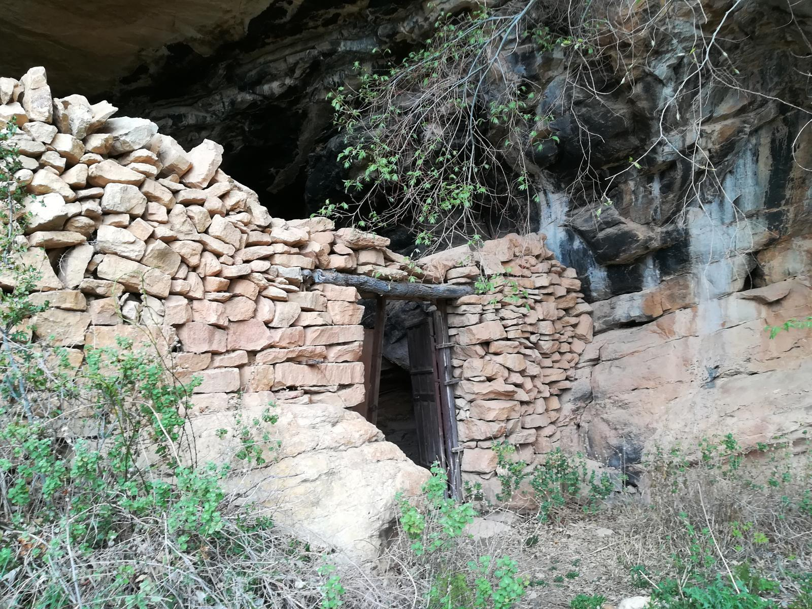 Photo of CIRCULAR FUENTES DE RUBIELOS - BARRIO DE LAS CLOCHAS