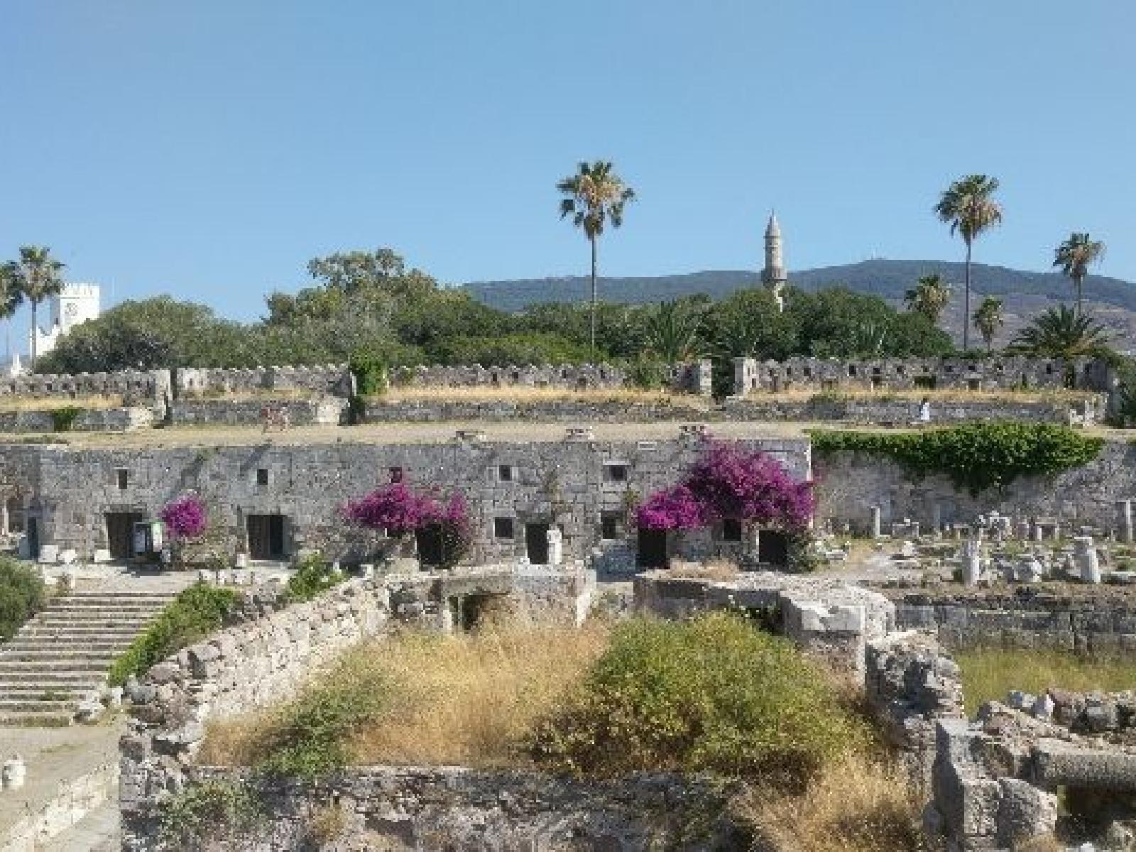 Фото Historical walk tour of Kos