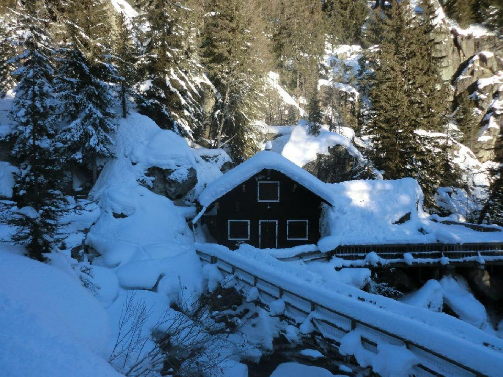 Foto af COL DE BERARD.gpx created from 2011-12-28T08:17:15Z to 2011-12-28T14:11:32Z