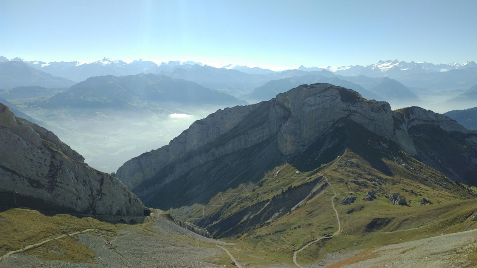 Foto von Hike to Pilatus and then to Tomlishorn