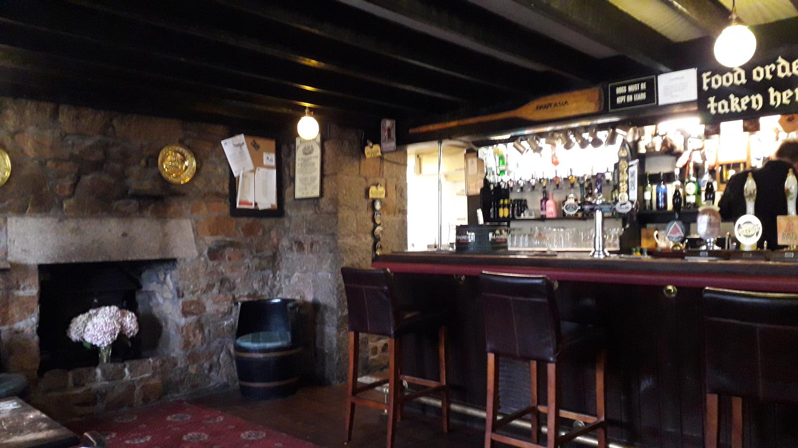 Photo of The old smugglers inn
