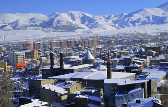 Foto de ERZURUM-Second Day(TURKEY)