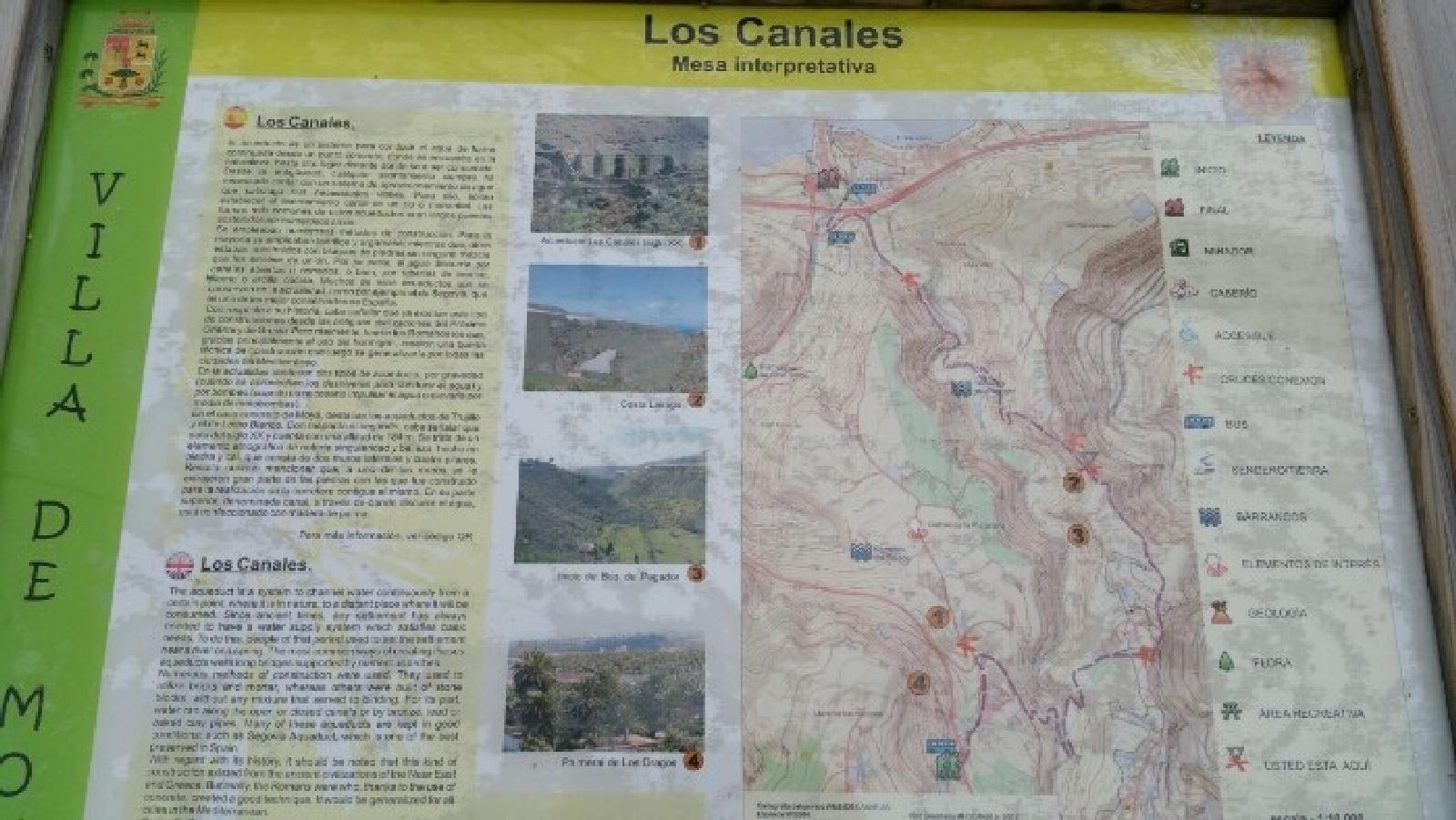 Photo of Cruce Los Canales