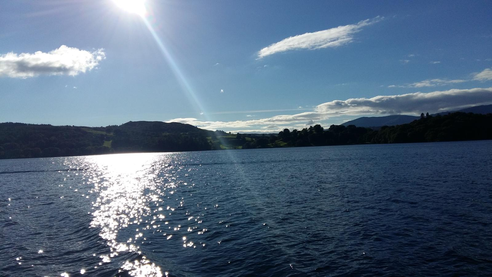 Foto di Bowness-on-Windermere,2016-10-10