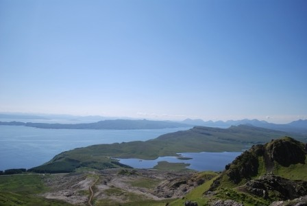 Photo of Old Man of Storr