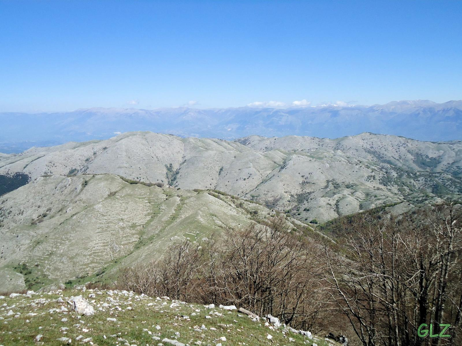 Photo of MONTE CAIRO E OBACHELLE DA TERELLE
