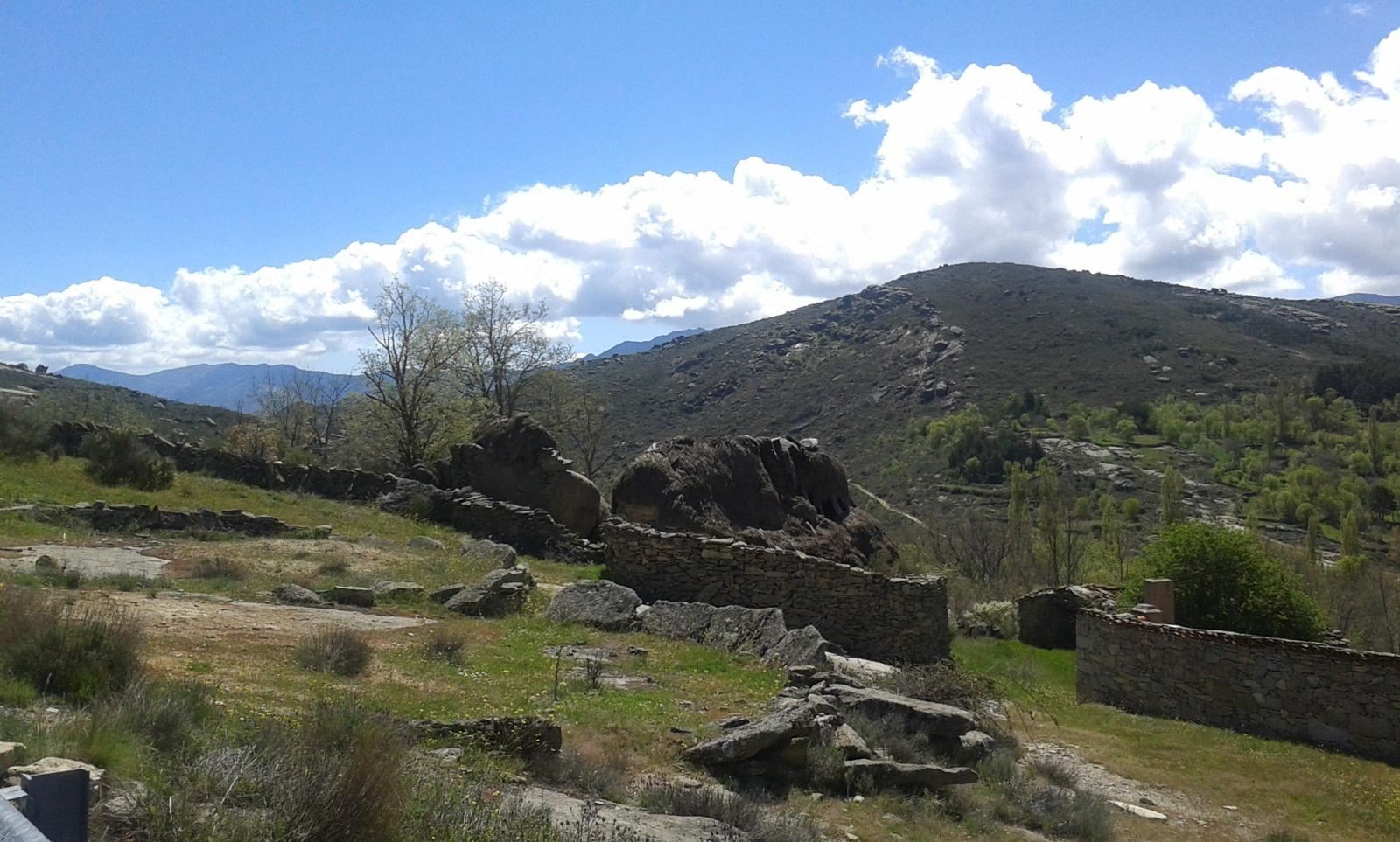 Photo of Morisco - Molino de la Losa - Navarrevisca