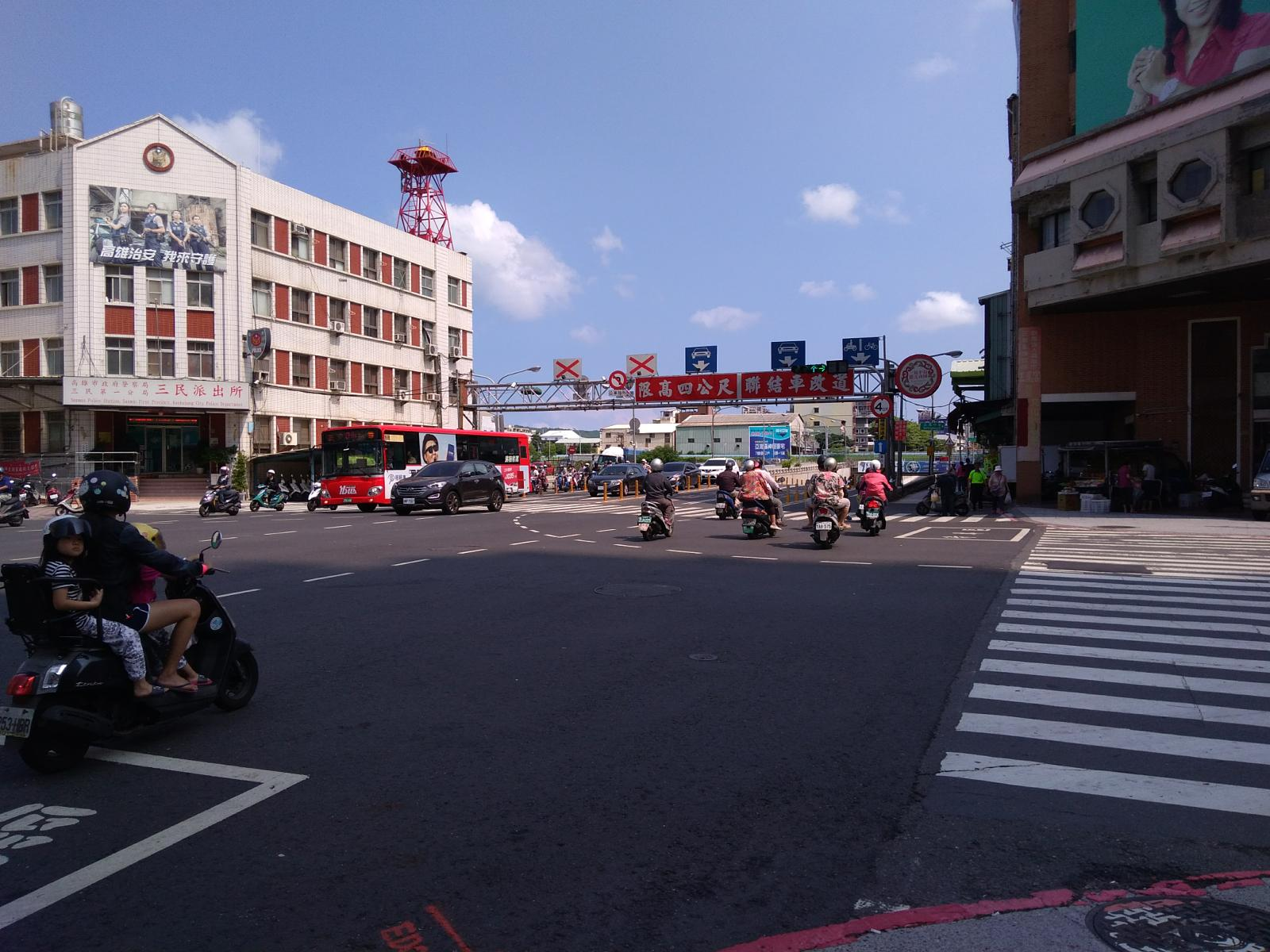 Photo of Kaohsiung - Tainan inline skate tour