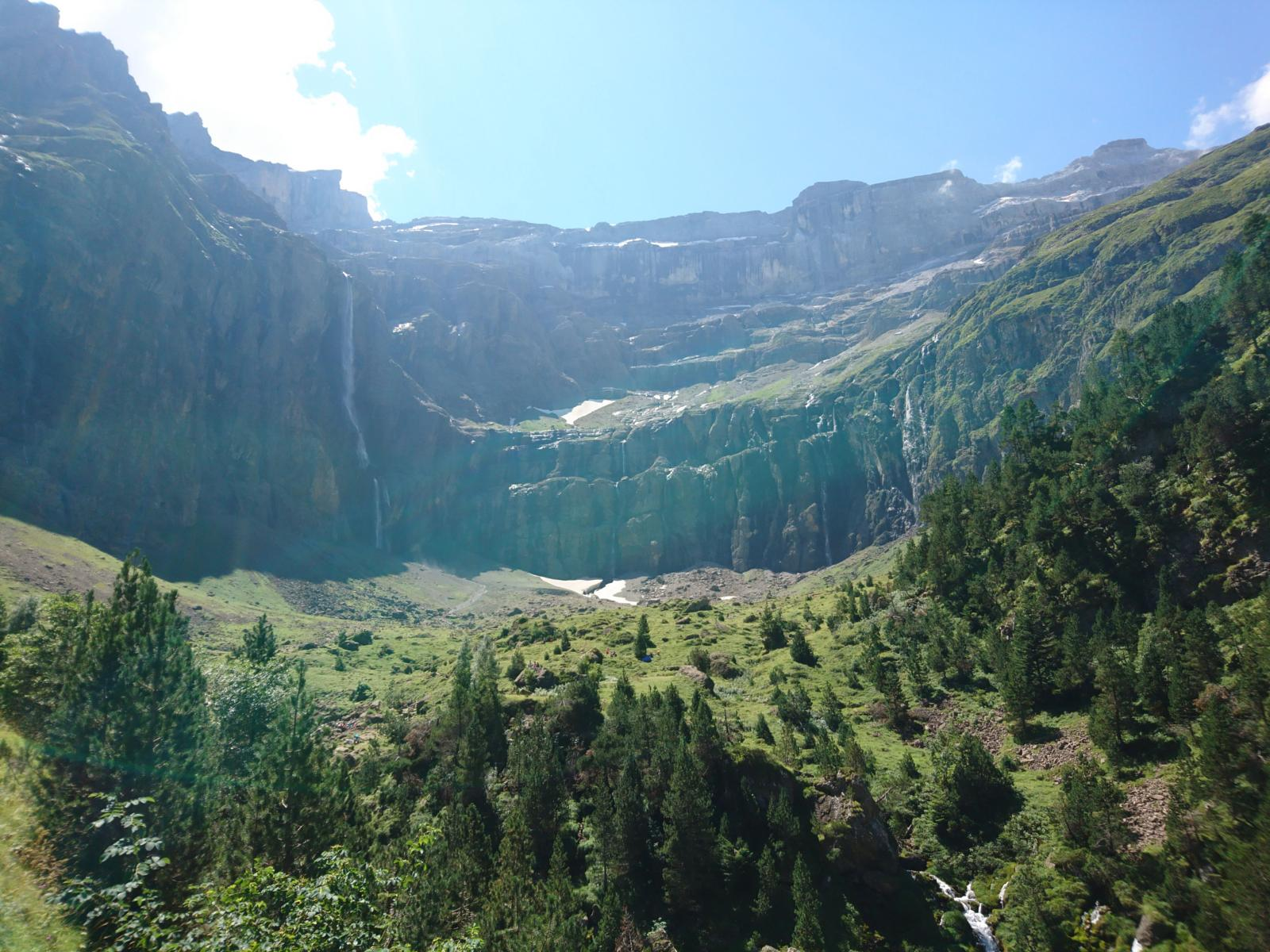 Photo de Cirque de Gavarnie