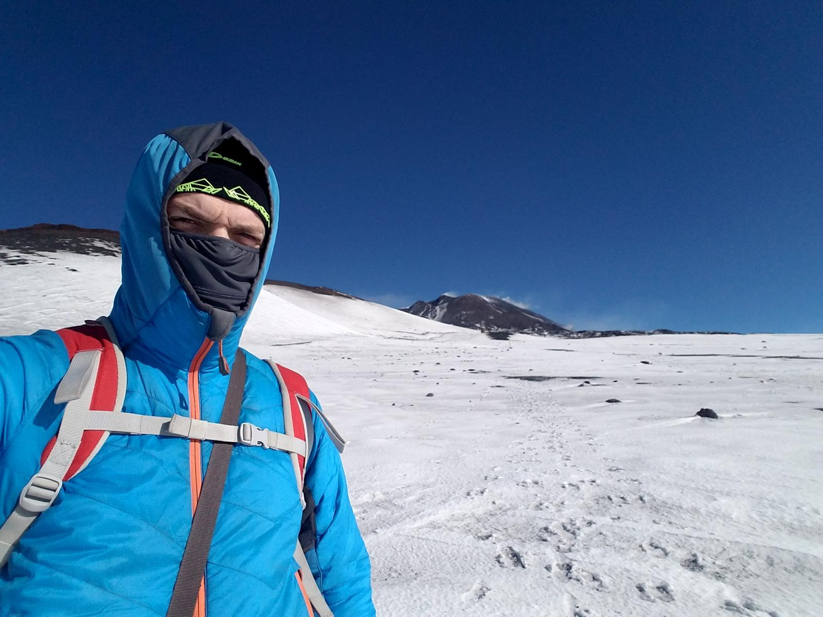 Фото Hiking to Etna 10.04.2019