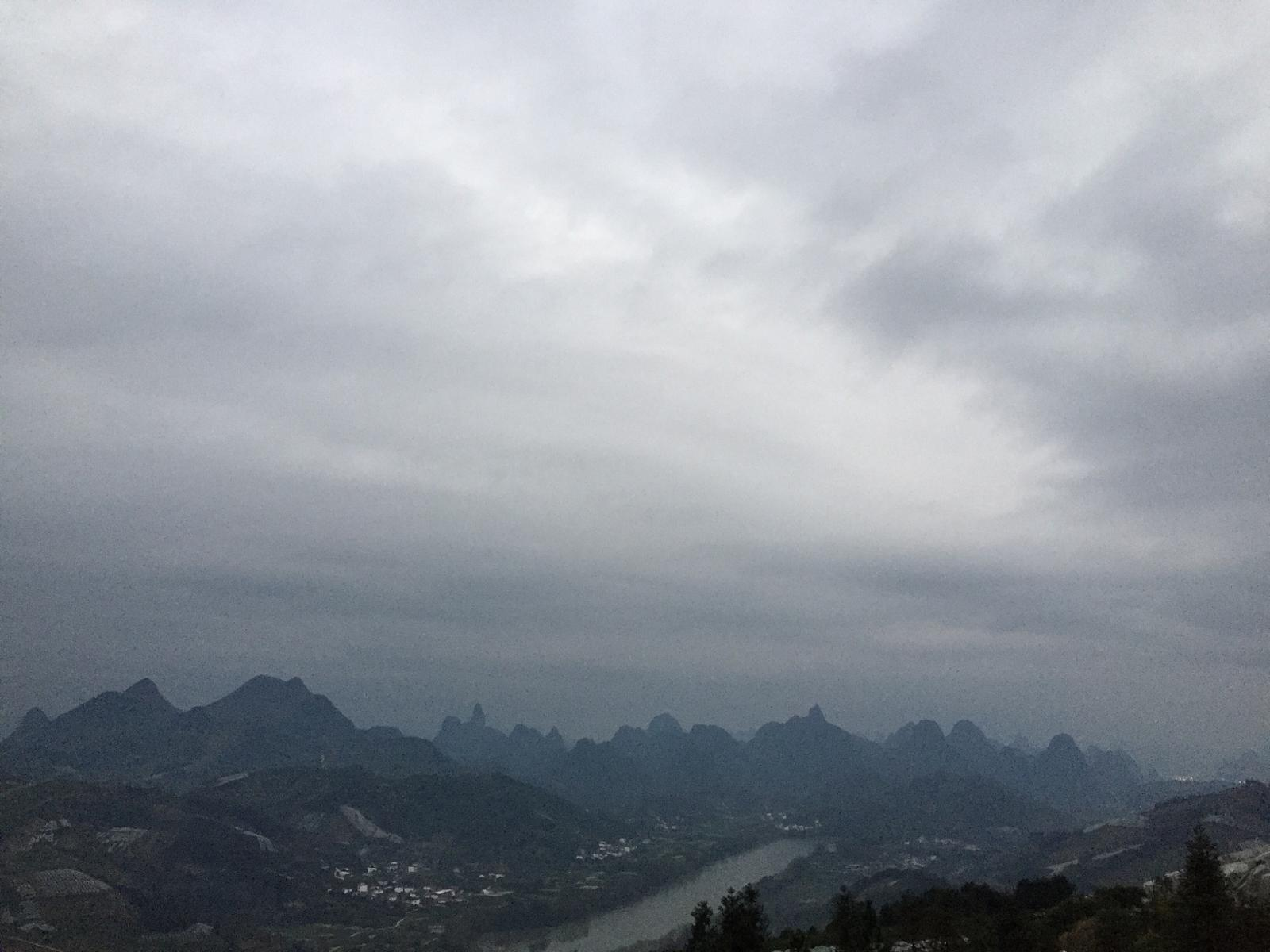 Photo of Yangshuo -Pubutang-Yangshuo circular