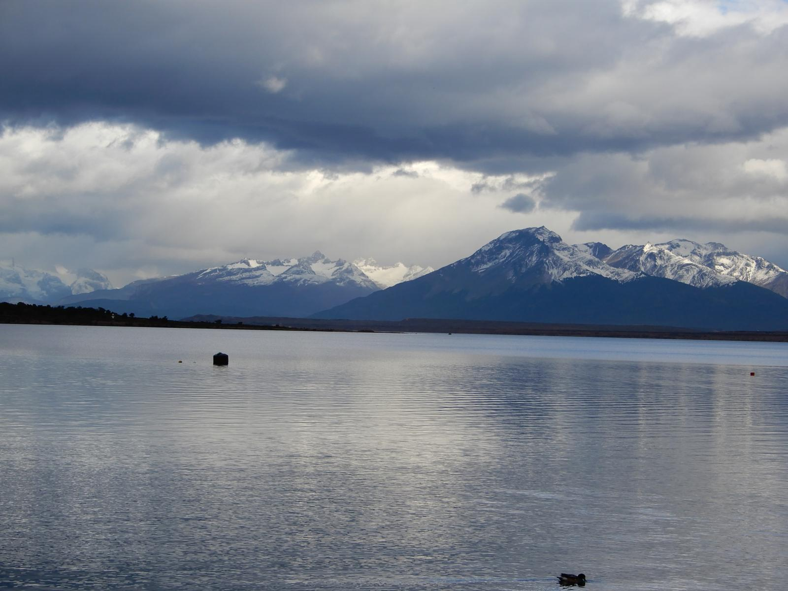 Photo of Costanera de Puerto Natales (Chile)
