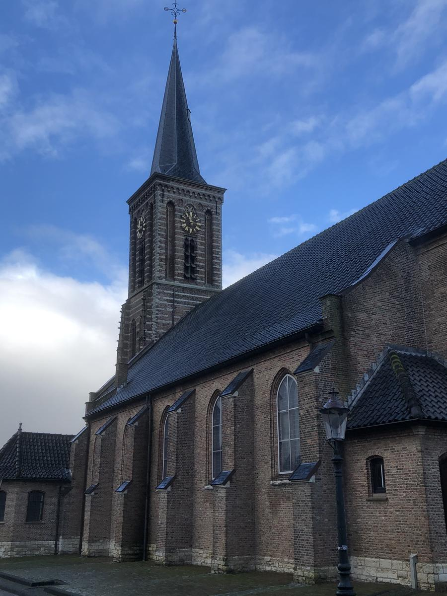 Foto di A rainy day in Stolwijk