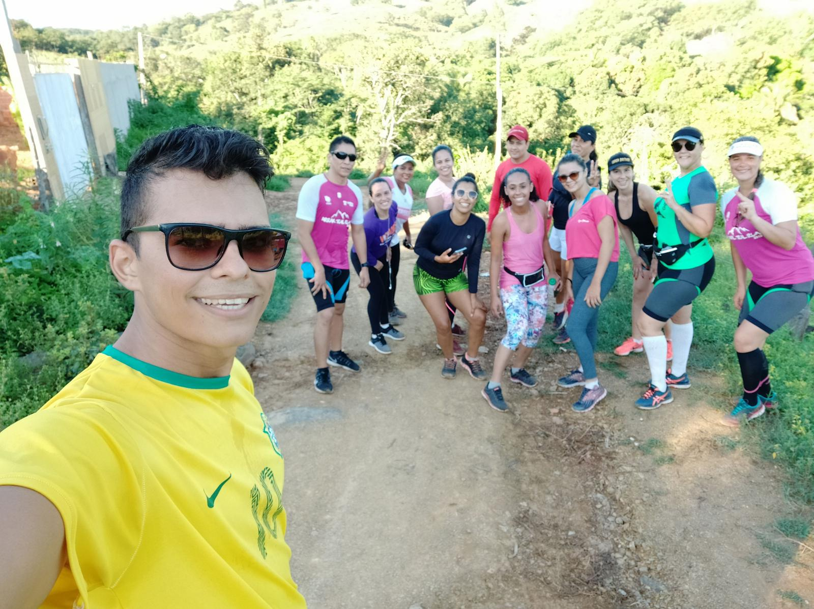 Foto de Arraial Trail Run 8km